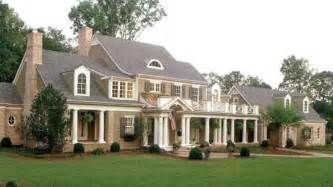 Southern Home Plans Type Of House Southern Living House Plans
