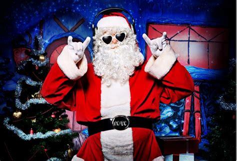 rockin santa christmas ringtones merry