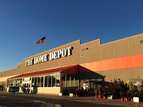 home depot customer service complaints department