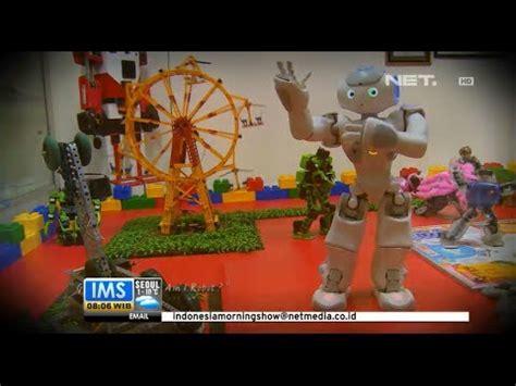 membuat robot untuk anak ims kreatifitas membuat robot untuk anak youtube