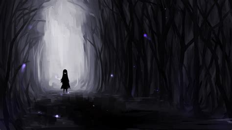 anime desktop wallpaper tumblr dark anime backgrounds