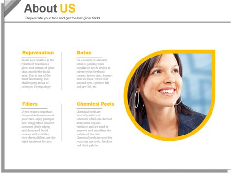 design consultancy company profile how to create an attention grabbing company introduction