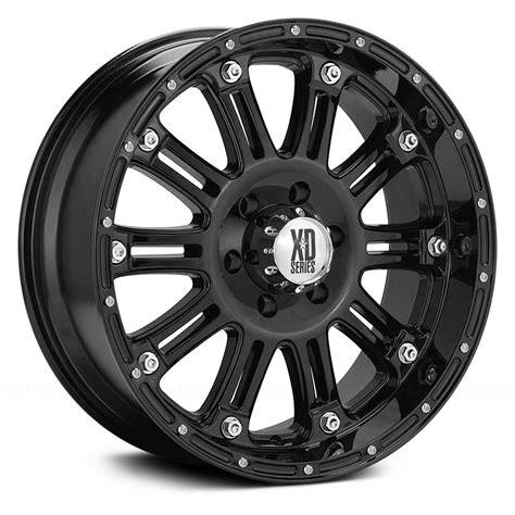 xd series wheels tires and rims xd series tires and rims