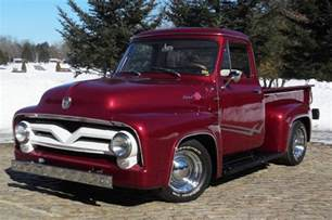 1954 Ford Truck For Sale 1954 Ford F100 Truck For Sale