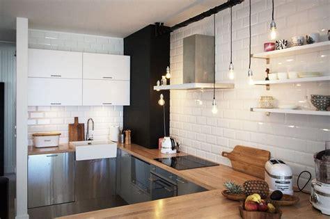 metropolitan home kitchen design nowoczesny styl skandynawski w salonie homesquare
