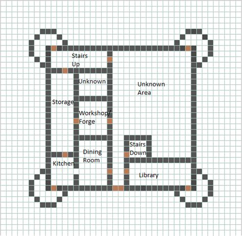 House Blueprints Maker Castle Blueprint Minecraft Constuctions Wiki Fandom
