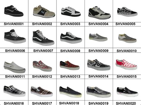 Sepatu Vans By Pray Shoes band and distro januari 2011