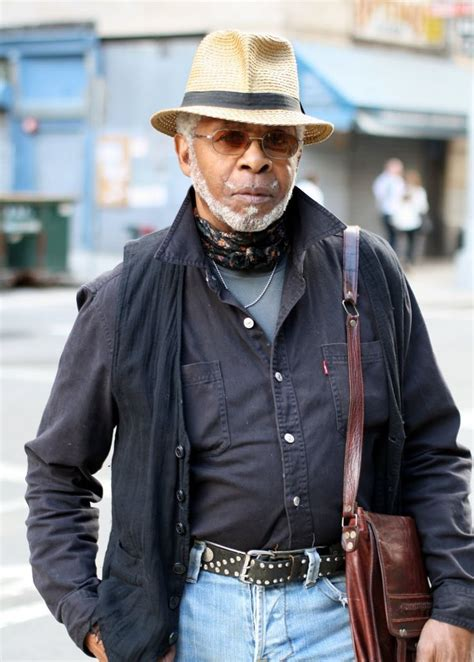 mature style for black men 81 best images about african american men with gray beards