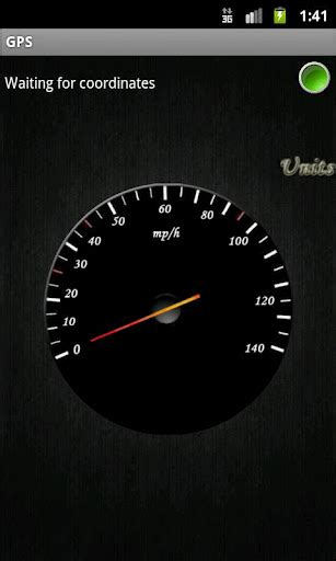 speedometer app android gps speedometer and flashlight android application