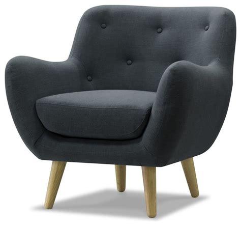 meuble fauteuil poppy meuble fauteuil esprit seventies en tissu gris scandinavian armchairs and accent