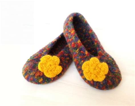 pattern felted slippers pattern crocheted felted slippers quot paula quot