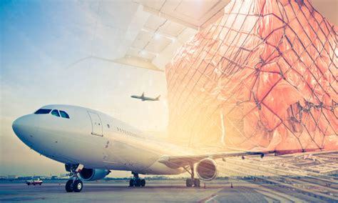 the uberization of the air cargo industry myth or reality international airport review