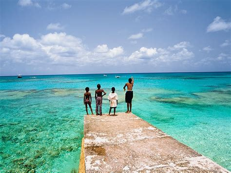 best caribbean islands 10 best caribbean and atlantic islands readers choice