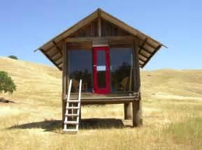 creative tiny house california sleeping cabin tiny
