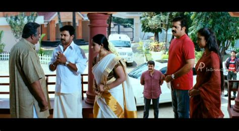 Christian Brothers Movie Scenes | Saikumar accepts ...