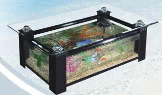 table basse aquarium avis ezooq