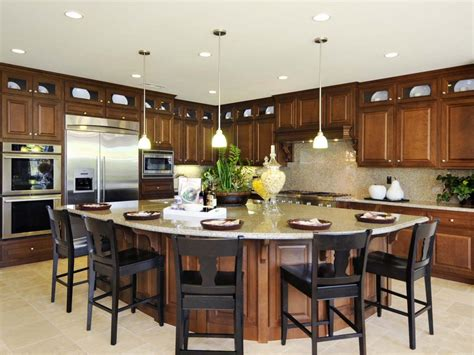 two level kitchen island two level kitchen islands with seating kitchen design ideas