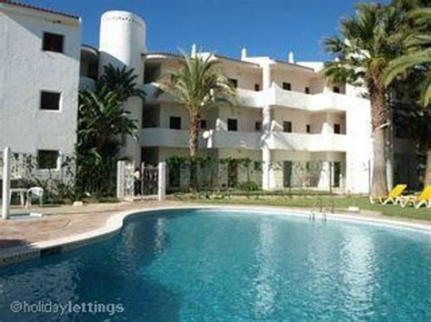 Apartment Complex Vilamoura View Of Complex Apartment From Pool Side Picture Of