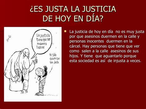 imagenes de la justicia injusta la justicia
