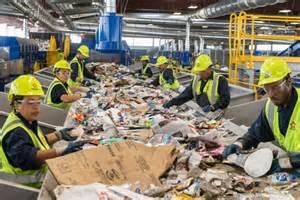 Recycling Center Republic Opens Las Vegas Recycling Facility