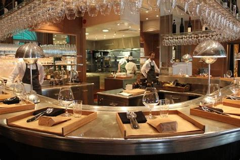 Mathias Dahlgren Dining Room Food Bar Where To Dine Shop Sightsee In Stockholm A World