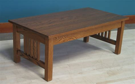 interesting coffee table interesting oak mission coffee table for home interior