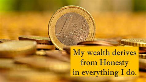 affirmations  prosperity  wealth  work everyday affirmations