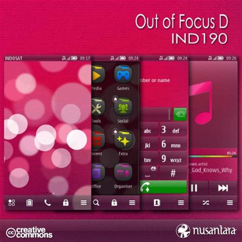 out of focus a theme for symbian belle apk mania out of focus d by ind190 nokioteca nokia blog