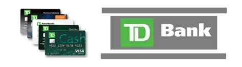 Tdbank Com Gift Card - important things to know about td bank credit cards