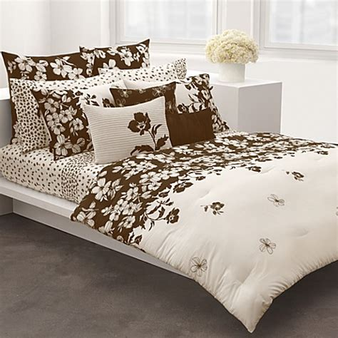 dkny comforter set dkny soho garden mini king comforter set bed bath beyond