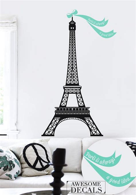 eiffel tower living room decor 17 best ideas about wall on wall decor rooms and