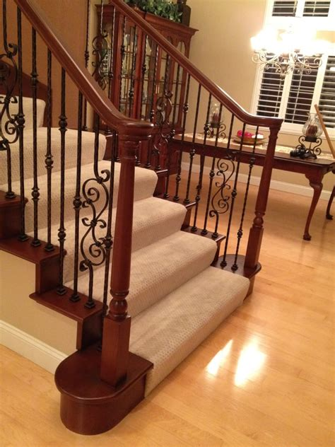 Interior Balusters by Iron Balusters For Interior Quotes