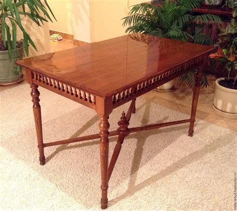 Buy Handmade Furniture - dining table in the style of provence shop on