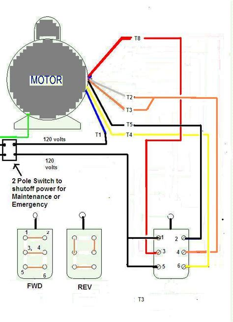 dayton 5hp air compressor wiring diagram dayton get free