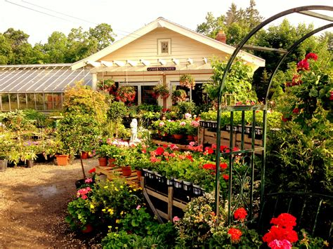 Garden Center Needham by Hillcrest Gardens