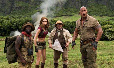 misteri film jumanji le hawaii di jumanji da videogame e non solo