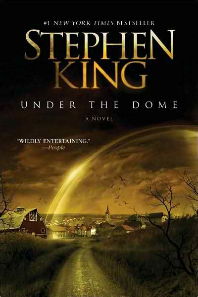 libro dome the dome di stephen king recensione storie da birreria