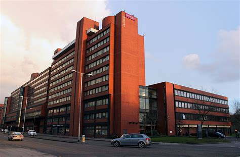 West A And M Mba by Manchester Business School