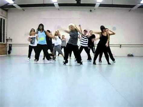 On The Floor Choreography by On The Floor Choreography By Meakin