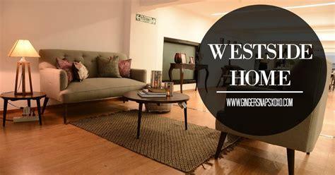 westside home westside home gingersnaps