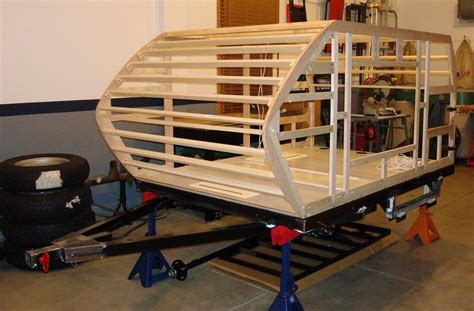 teardrop trailer plans free custom woodworking plans woodworking projects plans