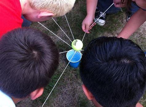 team building activities  adults  kids