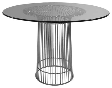 dining table for 4 modern florence dining table clear modern dining tables by