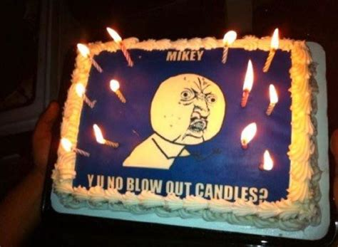 Meme Birthday Cake - it s your birthday have an awesome birthday meme cake part 2