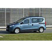 Dacia Dokker And Van Full Specs  Autoevolution