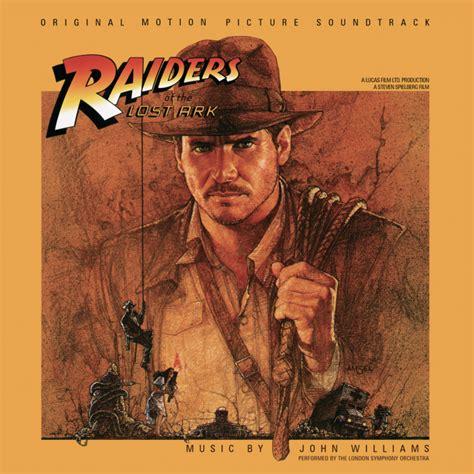 filme stream seiten raiders of the lost ark john williams raiders of the lost ark score gets vinyl