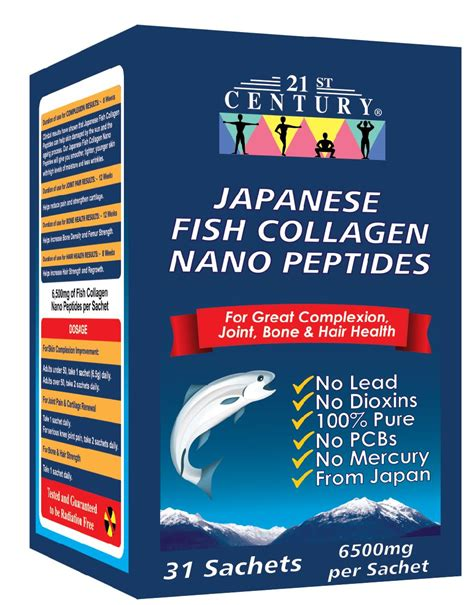Royal S Fish Peptide Collagen fish collagen nano peptides from japan 6500mg a sachet sgd 48 50 zen cart the of e