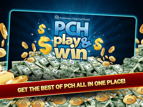 How Are Pch Winners Chosen - download pch play win for pc