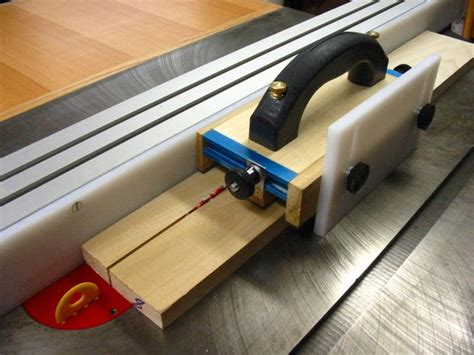 the gripper woodworking grr ripper clones ww table saw