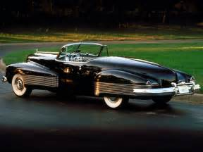 Buick Automobiles Buick Y Concept Car 1938 Concept Cars